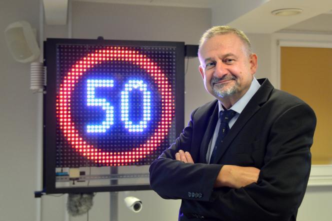 Prof. Andrzej Czyżewski z nagrodą Osobowość Roku 2020