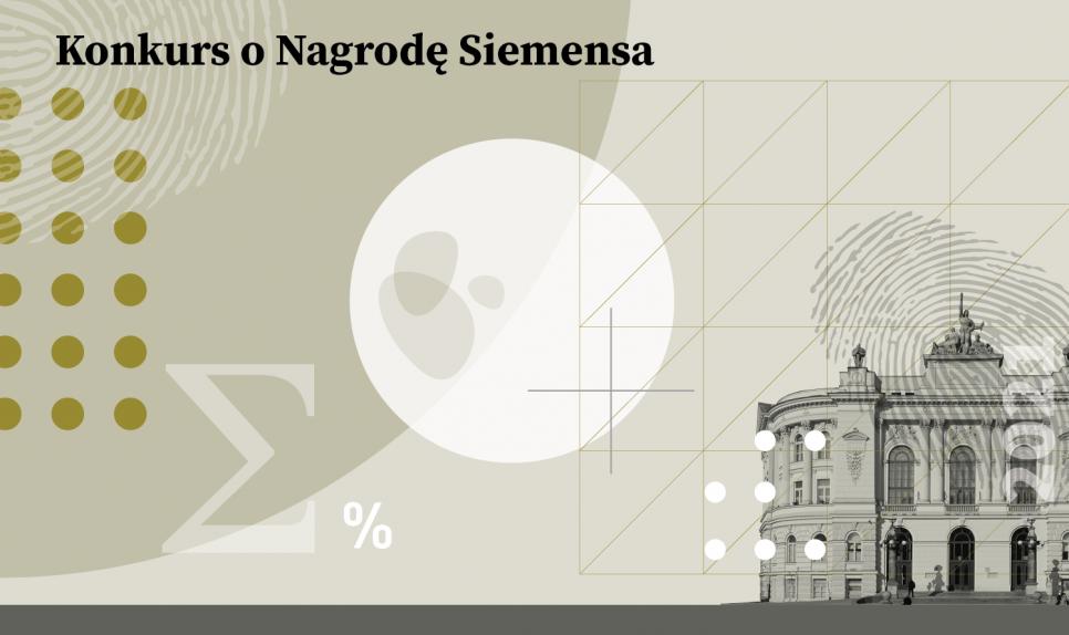 Projekt Inznak został wyróżniony Nagrodą Siemensa